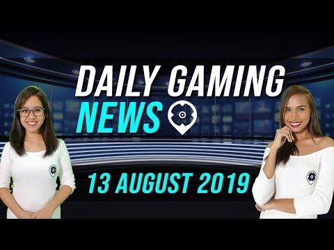 AKS Gaming News 13/08/2019