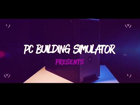 PC Building Simulator Presents - The Ultimate PC