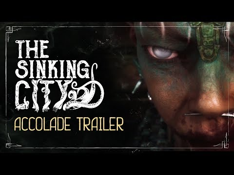 The Sinking City | Pre-Order Trailer