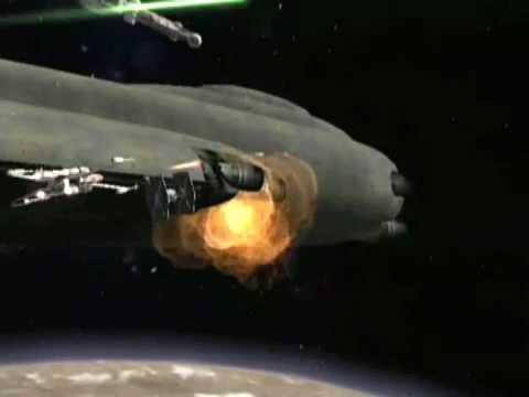 Star Wars Battlefront 2 - Trailer E3 2005 - PS2
