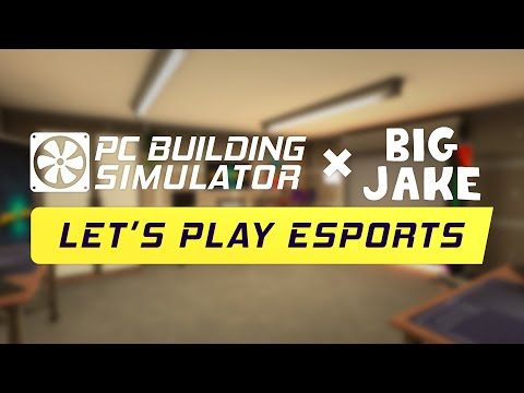 Let's Play PCBS Esports Expansion: Episode 1