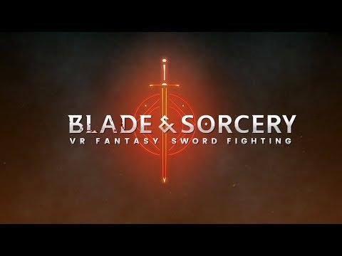 Blade & Sorcery | Early Access & Release Date Trailer