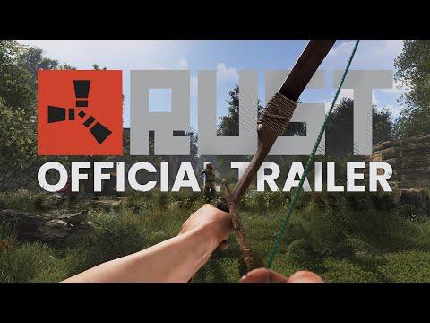 Rust - Official Trailer