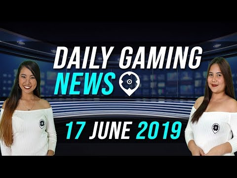 AKS Gaming News 17/06/2019