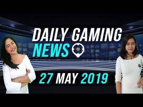 AKS Gaming News 27/05/2019