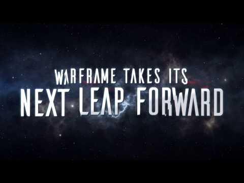 Warframe: Empyrean announcement trailer - PC Gaming Show 2019