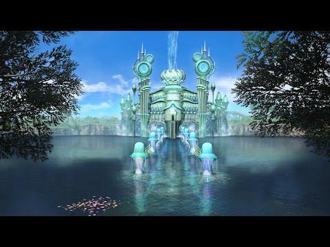 FINAL FANTASY XIV: SHADOWBRINGERS - Dungeon Crawl
