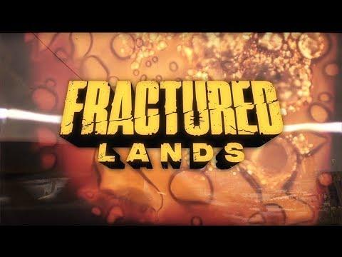 Fractured Lands Announcement : Unbroken Studios - Full Version