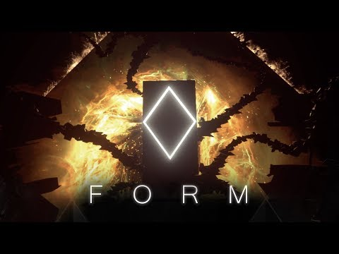 FORM - Official Launch Trailer for Oculus Rift + Touch (VR)