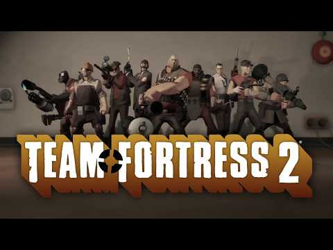 Team Fortress 2 Trailer
