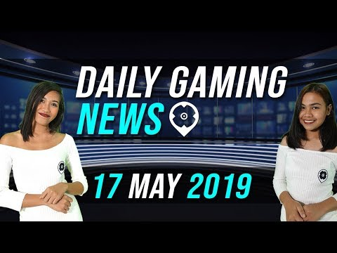 AKS Gaming News 17/05/2019