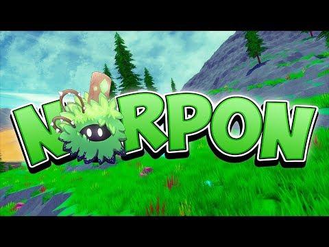 Norpon Release Trailer
