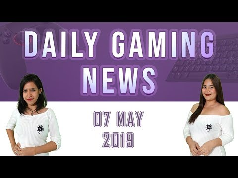AKS Gaming News 07/05/2019