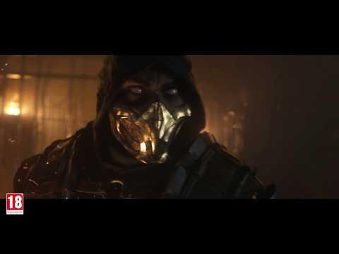Mortal Kombat™ 11 TV Spot