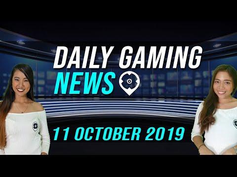 AKS Gaming News 11/10/2019