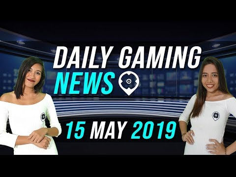 AKS Gaming News 15/05/2019