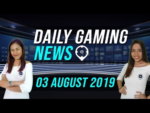 AKS Gaming News 03/08/2019