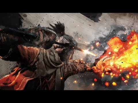 Sekiro™: Shadows Die Twice |Official Launch Trailer