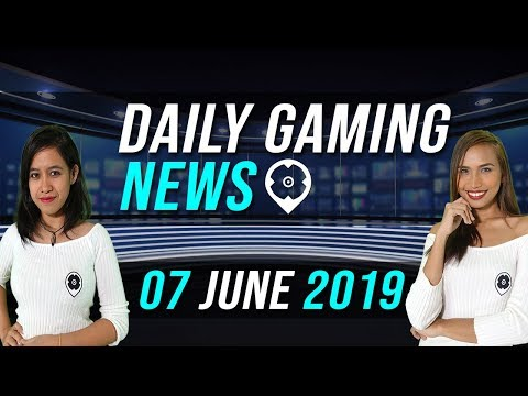 AKS Gaming News 07/06/2019