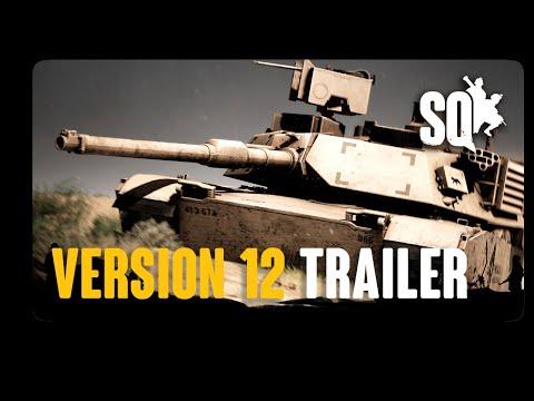 Squad: Alpha 12 Release Trailer (November 2018)