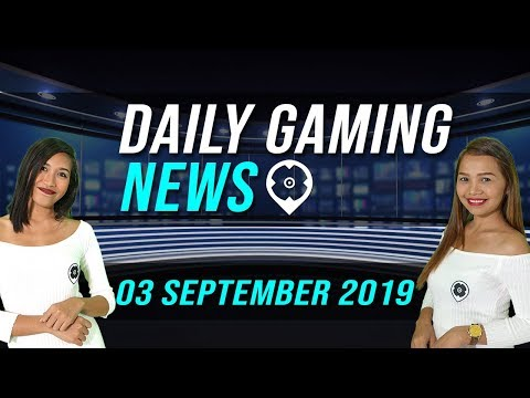 AKS Gaming News 03/09/2019