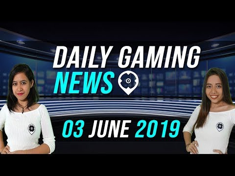 AKS Gaming News 03/06/2019