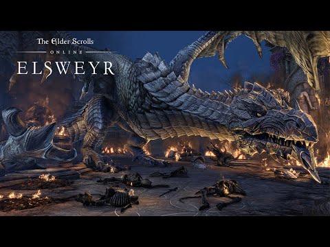 The Elder Scrolls Online: Elsweyr - Dragon Rage
