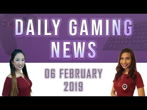 AKS Gaming News 06/02/2019