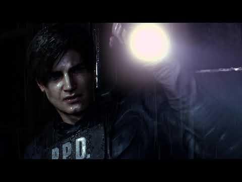 """Resident Evil 2 """"1-Shot"""" Demo Trailer"""