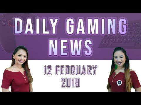 AKS Gaming News 12/02/2019