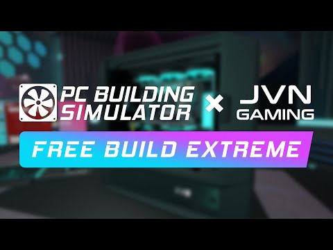 Free Build Extreme Episode 5: The Ultimate EVGA PC
