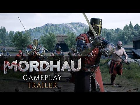 MORDHAU - Gameplay Trailer
