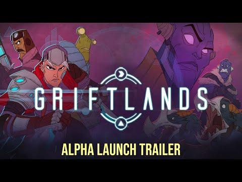 Griftlands E3 2019 Announcement Trailer