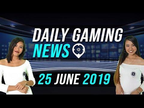 AKS Gaming News 25/06/2019