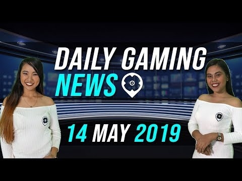 AKS Gaming News 14/05/2019