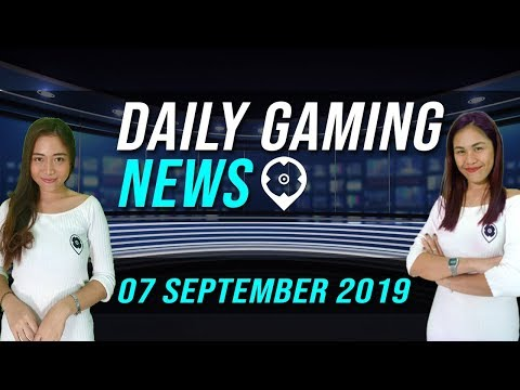 AKS Gaming News 07/09/2019