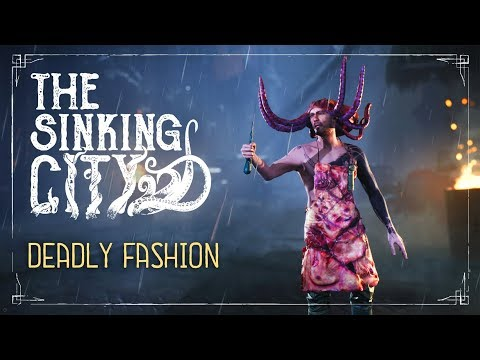 The Sinking City | Deadly Fashion