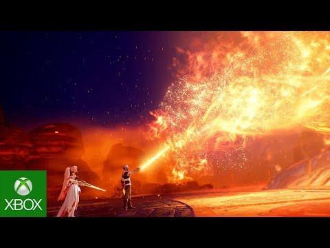 Tales of Arise - E3 Announcement Trailer