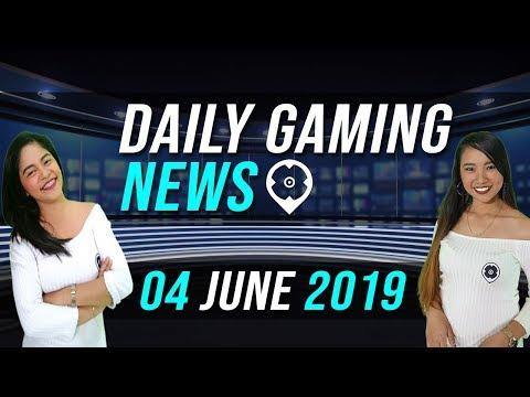 AKS Gaming News 04/06/2019