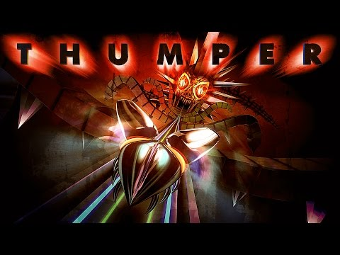 Thumper - Release Trailer (Switch/PS4/Steam/Xbox/Oculus/iOS/Android/Stadia)