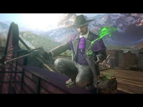Desperados III - E3 Trailer