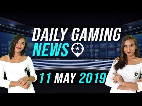 AKS Gaming News 12/05/2019