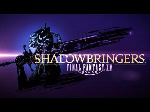 Final Fantasy XIV: SHADOWBRINGERS - Official Launch Trailer | E3 2019