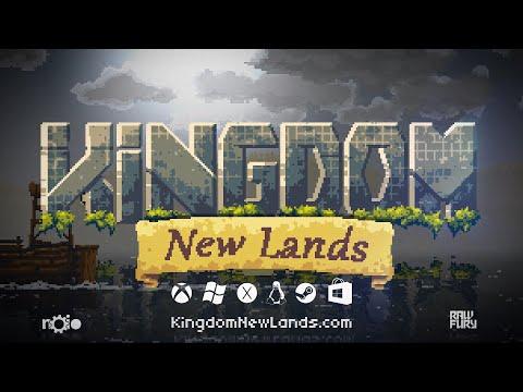 Kingdom: New Lands Release Trailer