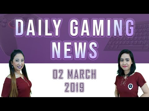 AKS Gaming News 02/03/2019