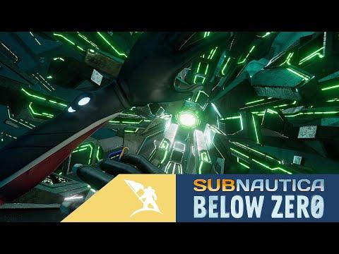 Subnautica: Below Zero Relics of the Past Update