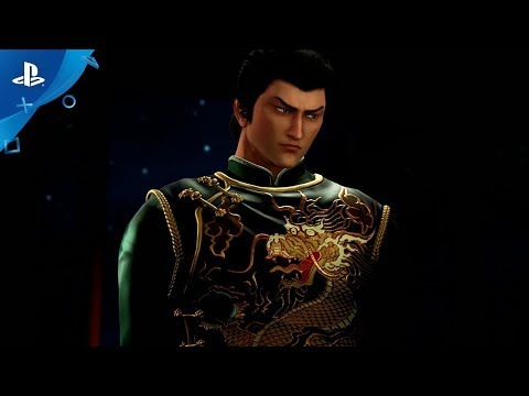 Shenmue III | The Story goes on - Launch Trailer | PS4
