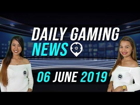AKS Gaming News 06/06/2019