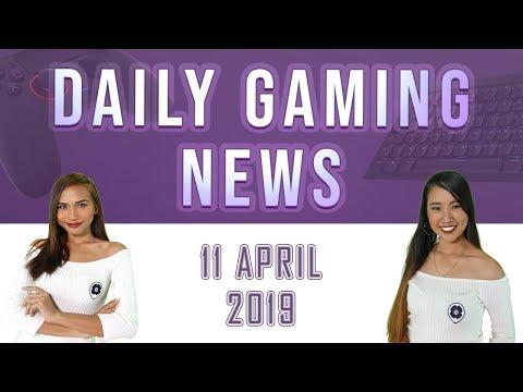 AKS Gaming News 11/04/2019