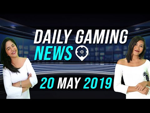 AKS Gaming News 20/05/2019